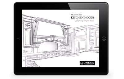 Omega kitchen hoods Catalogue