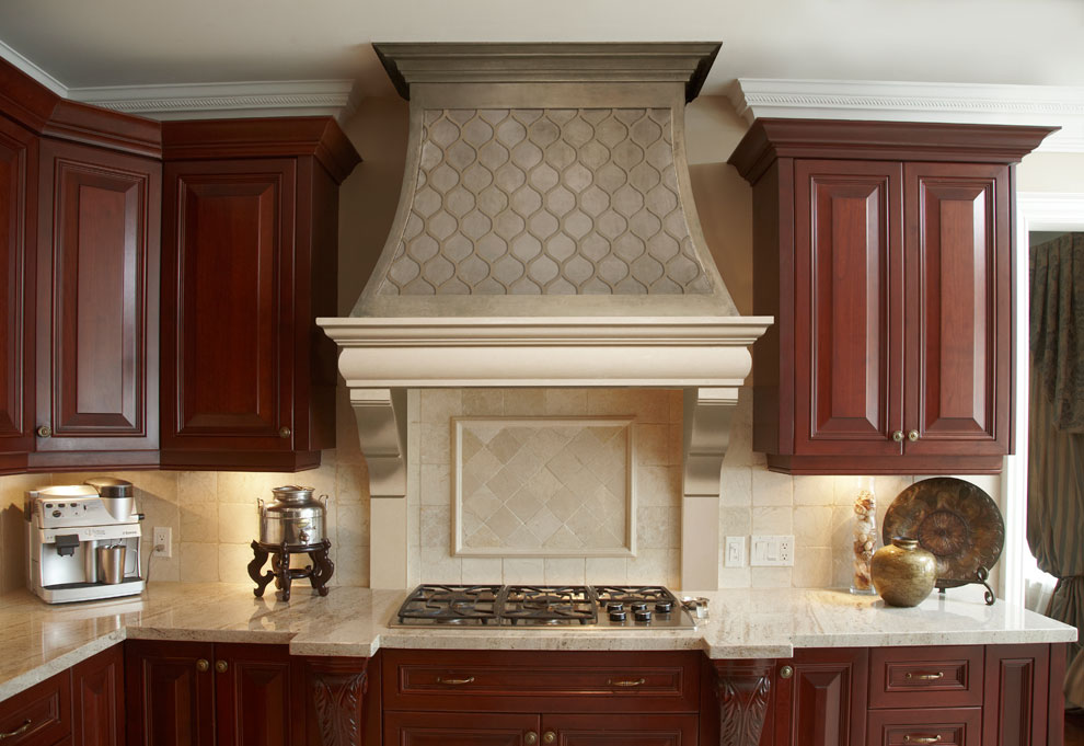 Create your custom kitchen hood with our specialists | Omega ...