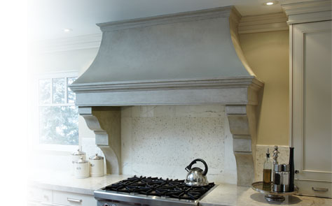 Find The Best Kitchen Range Hoods In The US And Canada | Omega Kitchen Hoods