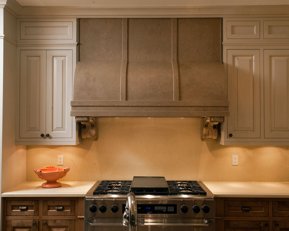 Find stone kitchen hoods in the US and Canada – Hood Kitchen